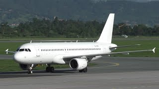 Air Cairo SM 3358 Marsa Alam Airport - Graz Airport via Linz 26.05.2017 Departure: 07.22 Arrival: 07.48 Landing Graz Airport  GRZ  LOWG Runway 35C, 3000m x...
