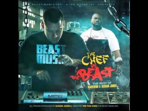 Raekwon The Chef - Raekwon and Scram Jones team up to put together this compilation mixtape titled 'The Chef Vs. The Beast'. This one features the best records they did togethe...