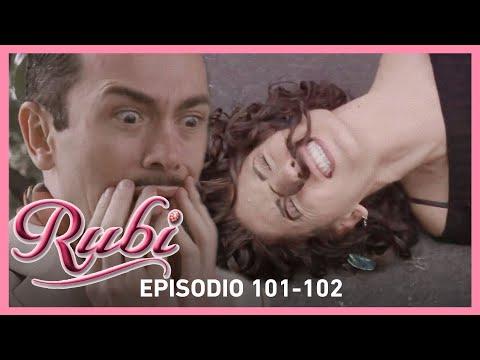 Rubí: Rubí pierde a su bebé | Capítulos 101-102