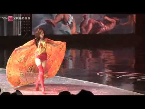 [HD 1080p] Đại Hội Chân Dài 2012 Hot ! Hot ! Hot ! Hot
