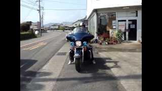 5. Harley-Davidson FLHTC Electra Glide Classic 2000