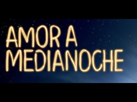 "Amor a medianoche - Clip ""Katie canta""?>"