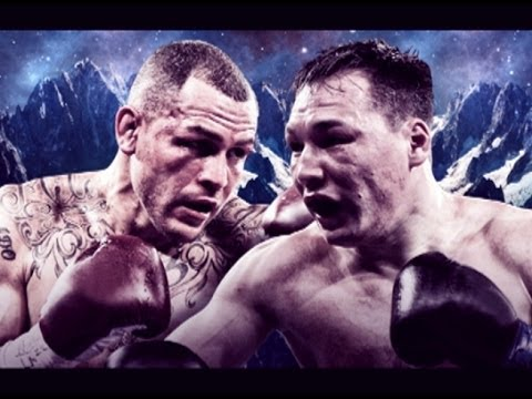 Mike Alvarado vs Ruslan Provodnikov - Promo (HD) Video