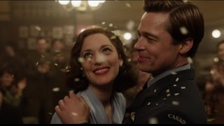Nonton                    Allied   2016                                            Hd Film Subtitle Indonesia Streaming Movie Download