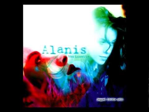 Tekst piosenki Alanis Morissette - Forgiven po polsku