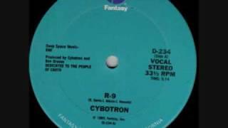 Download Lagu Cybotron - R9 (1985) Mp3
