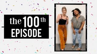 The 100th Episode Spectacular   DBM #100 by Meghan Rienks