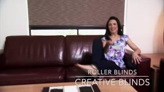 Roller Blinds Fabric insert Pelmets