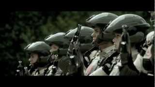 Nonton Halo 4   Forward Unto Dawn                                Film Subtitle Indonesia Streaming Movie Download