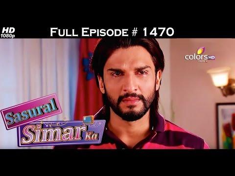 Sasural-Simar-Ka--13th-April-2016--ससुराल-सीमर-का--Full-Episode-HD