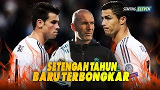 Video Gara2 Bale & Ronaldo 😡 Rahasia Yang Membuat Zidane Terpaksa Mundur dari Real Madrid MP3, 3GP, MP4, WEBM, AVI, FLV Januari 2019