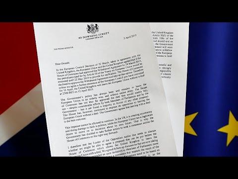 Brexit: Διαπραγματεύσεων συνέχεια