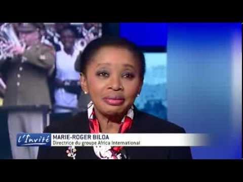 Marie-Roger BILOA :