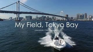 My Field, Tokyo Bay
