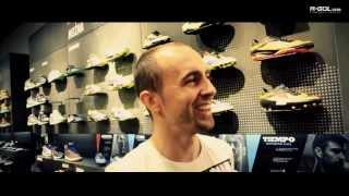 Nike Tiempo Legacy FG 631521-810