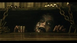 Nonton Evil Dead (2013) - Trailer - (April 12 2013) HD 1080p Film Subtitle Indonesia Streaming Movie Download