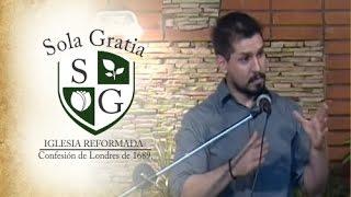 El Evangelio - Prédica por el Ps. Javier Bello