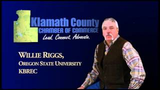 Klamath County Chamber of Commerce 2014