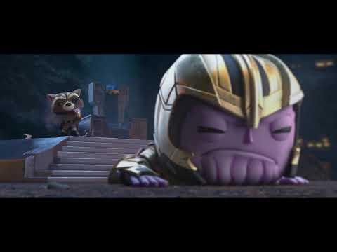 Avengers: Endgame - Funko - Marvel NL