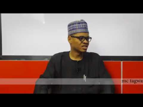 MC Tagwaye Comedy - Mr Buhari In London