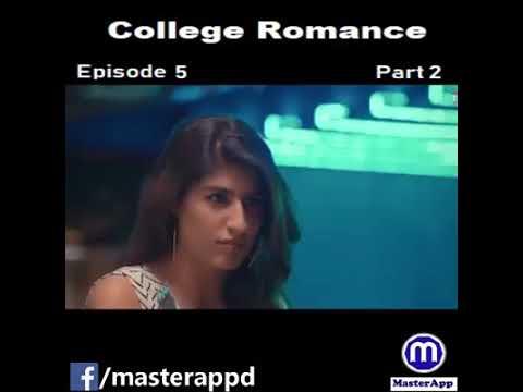 Collage romance episode 5 part 2