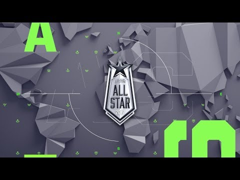 All-Star 2017 - Dia 2