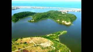 Maricá Cidade Natureza