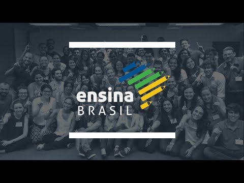 Conheça o Ensina Brasil!