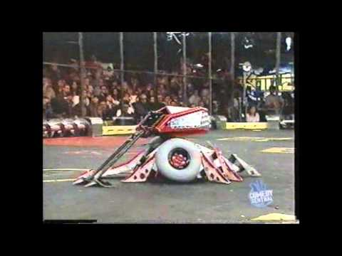 Battlebots Season 3 Episode 7