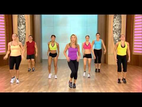 Quemando grasa, ejercicio cardiovascular II