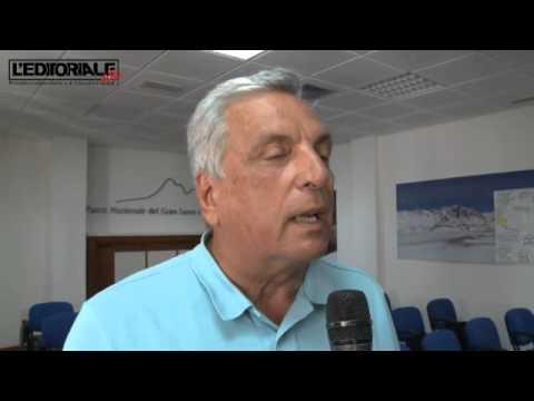 Parco Gran Sasso: ritardi per la presidenza
