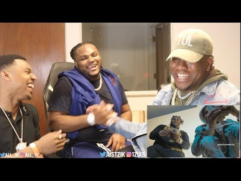 "Tee Grizzley ""Colors"" WSHH Exclusive Official Music Video- REACTION"