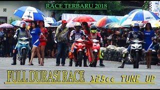 Video RACE TERBARU KELAS BEBEK TUNE UP 125cc INJEKSI MP3, 3GP, MP4, WEBM, AVI, FLV Februari 2019