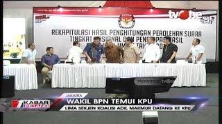 Video Lima Sekjen Koalisi Adil Makmur Menemui KPU MP3, 3GP, MP4, WEBM, AVI, FLV April 2019