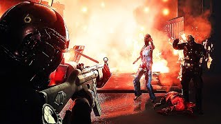 DAYMARE 1998 Hades Gameplay Trailer (2019) PS4 / Xbox One / PC Zombie Game by Game News