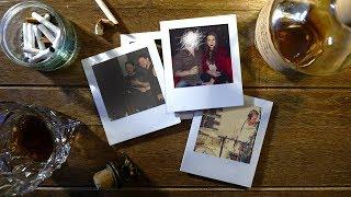 Video Kristina Sabo & Leisure - Skriňa plná kostí (official lyric vide