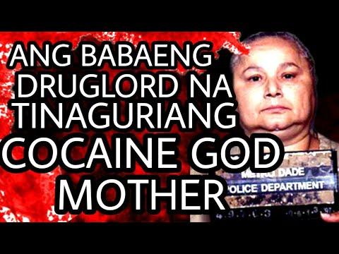 "ANG BABAENG DRUGLORD  ALYAS ""COCAINE GOD MOTHER"" #clarktv  #Kaalaman"