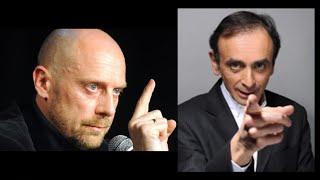 Video L'erreur d'Alain Soral face à Eric Zemmour ! MP3, 3GP, MP4, WEBM, AVI, FLV Oktober 2017