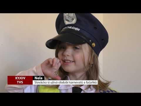 TVS: Deník TVS 28. 2. 2019
