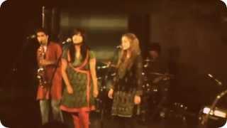 From Tarana Presents: Awaaz 5/12/12