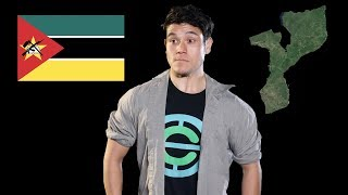 Video Geography Now! MOZAMBIQUE MP3, 3GP, MP4, WEBM, AVI, FLV September 2019