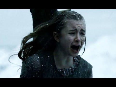 Top 10 saddest deaths in Game of Thrones (Seasons 1-6)