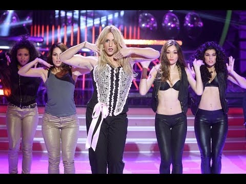 Tu Cara Me Suena – Xuso Jones imita a Britney Spears