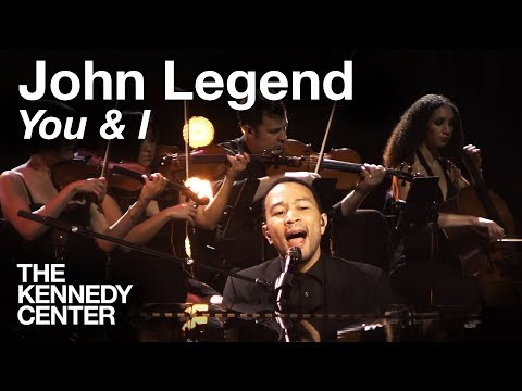 "John Legend - ""You & I"" 
