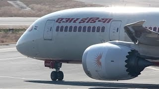 Air India B787-8[VT-ANH] Takeoff