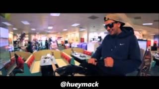 Thumbnail for Huey Mack — Dreams