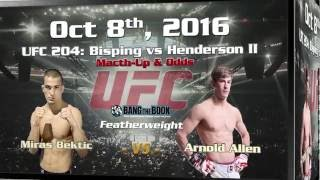 Nonton Ufc 204 Bisping Vs Henderson Ii   Fight Analysis Preview And Betting Odds   October 8th Film Subtitle Indonesia Streaming Movie Download