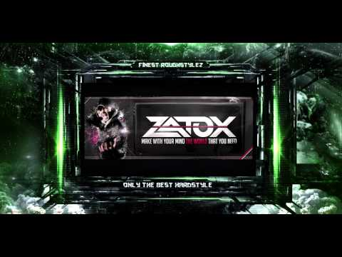 Zatox & The Rebels - Zatox & The R3belz - Good & Evil (HQ) [HD]