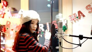 Video Mariah Carey - All I Want For Christmas Is You ( cover by J.Fla ) MP3, 3GP, MP4, WEBM, AVI, FLV Januari 2018