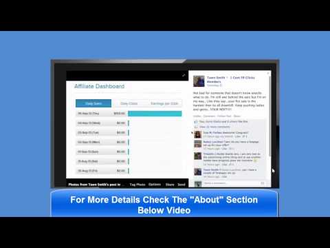 1Cent Facebook Click Advertising – Make Money Online How To Get Thousand Of Visitors On Your Website